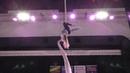 Оксана Осокина Catwalk Dance Fest IX pole dance aerial 14 10 17