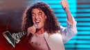 Harrisen Larner Main's 'Have A Little Faith In Me' Blind Audition The Voice UK 2019