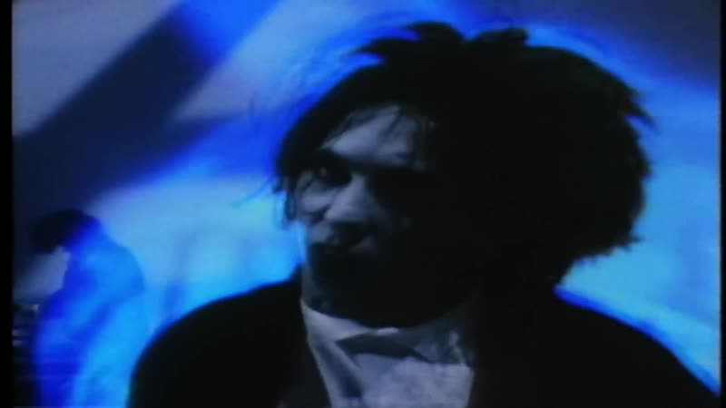 The Cure Inbetween Days 1985 HD 1080