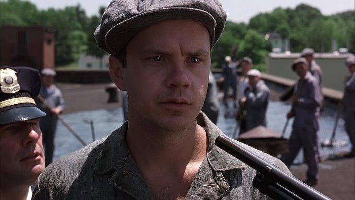 Побег из Шоушенка драм кримин 1994 сша HD фильм 720p