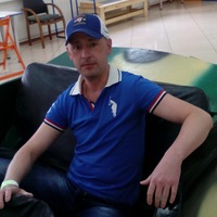 Анкета Дмитрий Петров