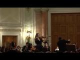 Ksenia Dubrovskaya - Tchaikovsky Programm, orchestra Klassika, A. Abdurakhmanov