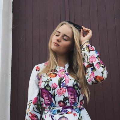 Anna Chikalova