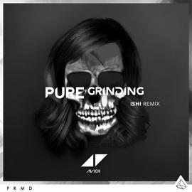 Avicii альбом Pure Grinding