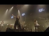 20171123_BAND-MAID_Shinkiba STUDIO COAST