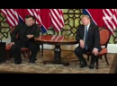President Trump Participates in a 1_1 Bilateral Meeting