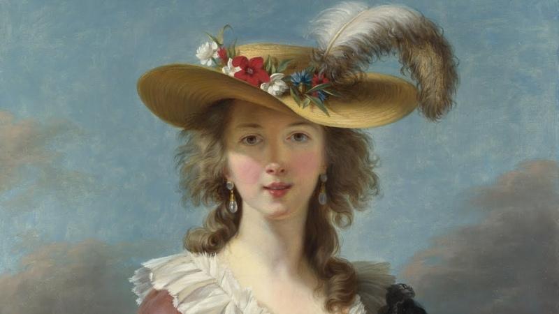 Великие женщины-художницы. Часть IV. Great women-artists . Part IV.