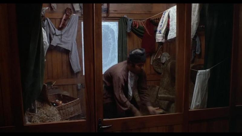 ДВЕНАДЦАТЬ СТУЛЬЕВ (1970) — комедия, экранизация. Мэл Брукс 1080p
