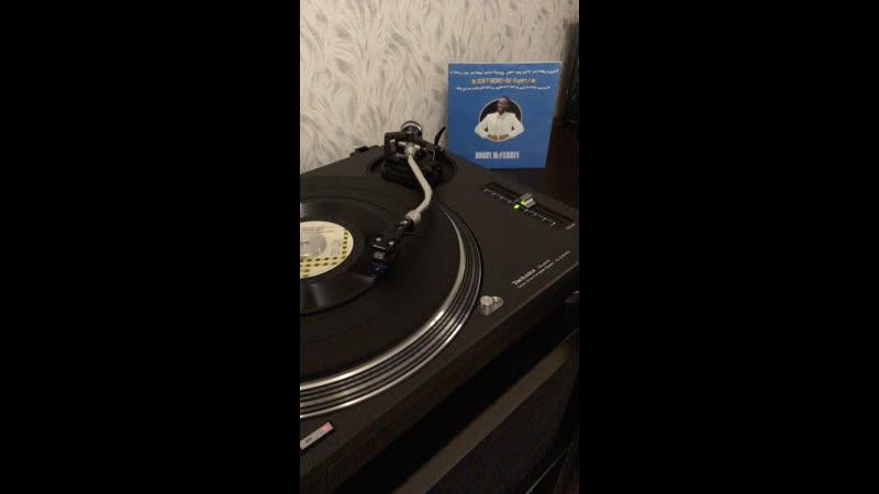 Bobby McFerrin - Don't Worry, Be Happy 🙂