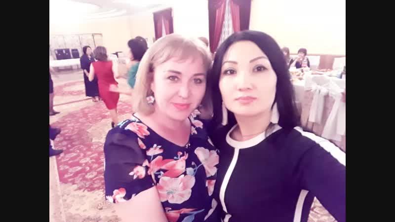 Акося и Наташа