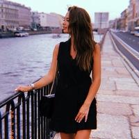 Леся Девяткова фото