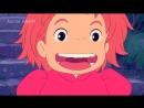Anime.webm Gake no Ue no Ponyo