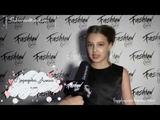 Морозова Алина 9 лет финалистка чемпионата моды и талантов