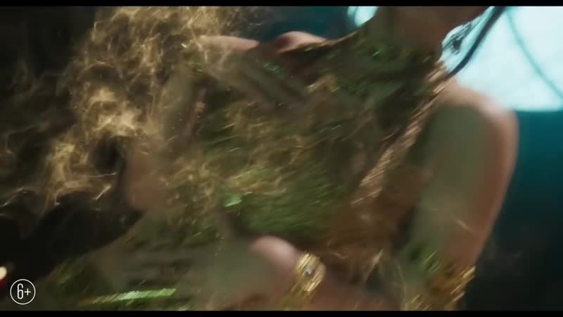 Фильм Тайна печати дракона (2019) - Тизер-трейлер 3