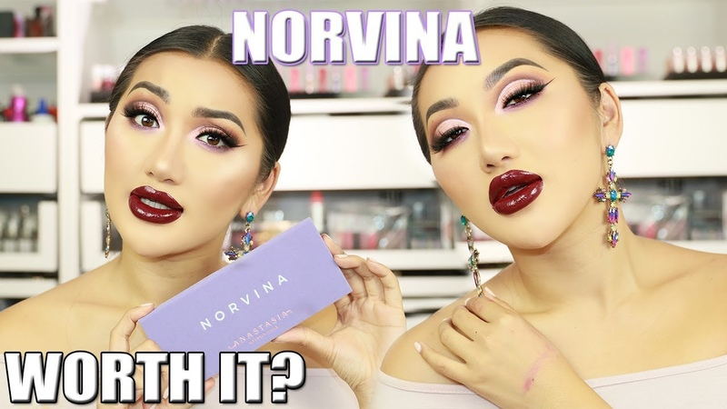 ABH NORVINA - GRWM, SPEAKING ABOUT MY DAD, WHY I DONT TALK ABOUT HIM
