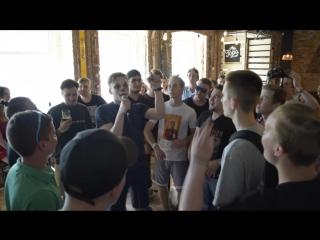 2K BPM Battle: Rolling Stone VS Curse