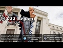 The Central Banks Economic Illusion Is Now Being Exposed For All To See - Episode 1734a