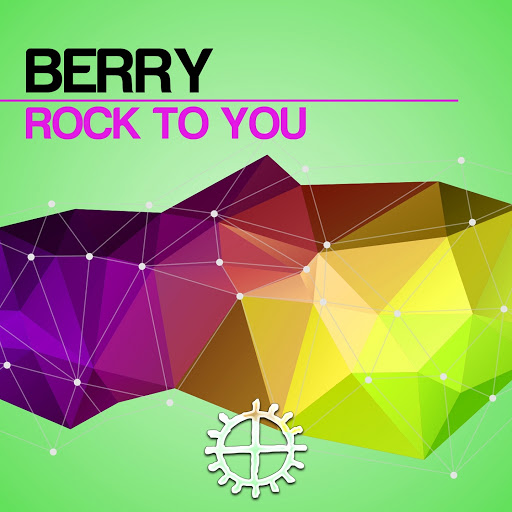 Berry альбом Rock to You