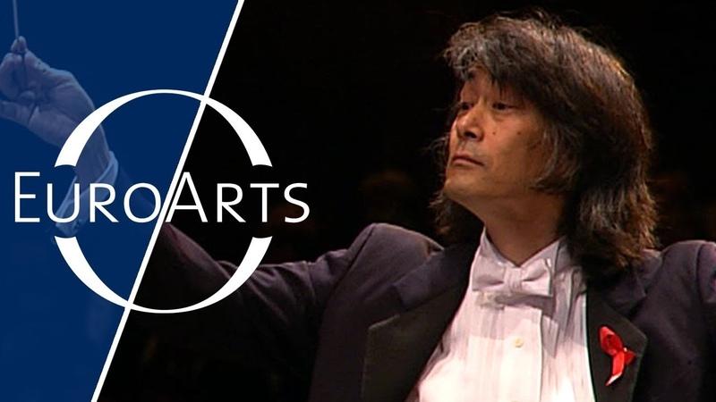 Kent Nagano Angelika Kirchschlager George Frideric Handel Mozart   Berlin Opera Night (2003)