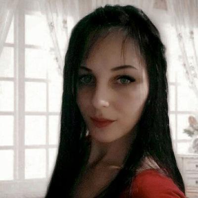 Анна Воронина