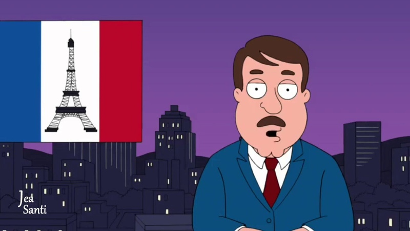 Family Guy Fatman and Robin