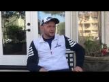 Александр Шлеменко обратился к своим болельщикам после боя с Анатолием Токовым н