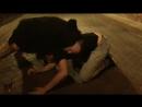 Eli Knight lapel choke on the street самооборона