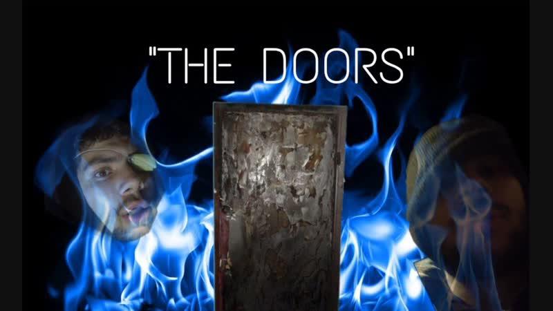 DOORS трейлер 2 - (Edgars corp)