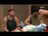 2901 - Breno e Paula - Madrugada - kkk as olhadinhas...