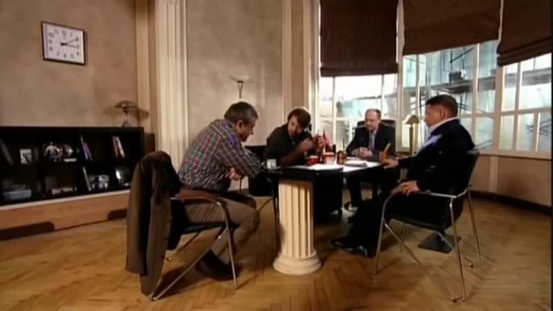 Агент особого назначения (Сезон - 1) Все серии