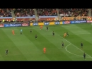Spanish brilliance outshines Netherlands in Final 2010