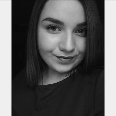 Дарья Тропина