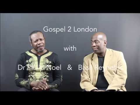 Advert Basil Reynolds with Dr Philip Noel