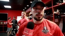 Алексей Емелин: Наш коллектив складывался весь сезон, а в плей-офф стал еще сильнее