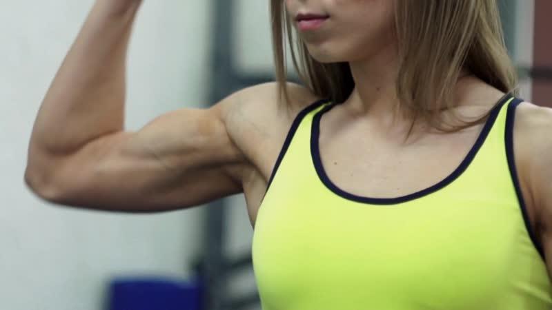 Fitness Motivation | Фитнес и мотивация | Ксения Подкорытова