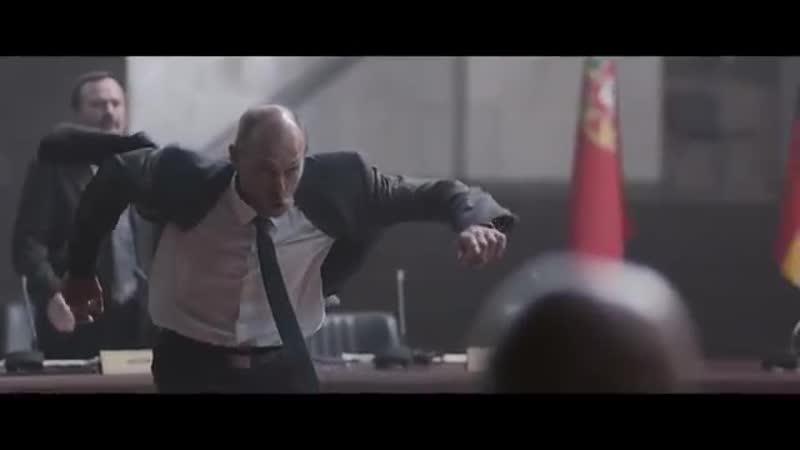 DJ Shadow Nobody Speak feat Run The Jewels Official Video