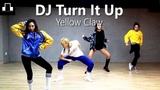 DJ Turn It Up-Yellow Claw dsomeb Choreography &amp Dance