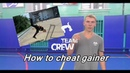 HOW TO CHEAT GAINER| Tutorial| LTeam