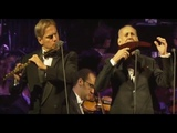 Gheorghe Zamfir &amp Andrea Griminelli ~ The Lonely Shepherd (Andreea Bocelli World Tour 2017)