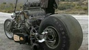 Insane Motorcycles with Gigantic Engines