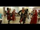Свадебная лезгинка от ансамбля ASSA. Кавказские танцы