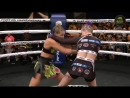Bare Knuckle Fighting Championship 2 Bec Rawlings vs. Britain Hart