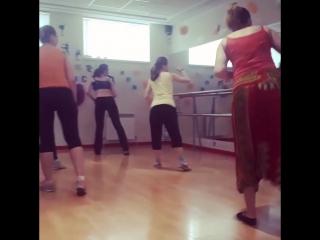 Dance Cardio Фитнес