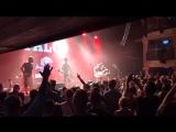 Концерт Talco в Москве 06.10.2018 (2)