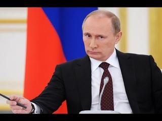 Новый конфуз на Украине: Рада решила, что «напугала Путина»