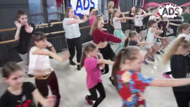 ANANKO DANCE SCHOOL_Birthday