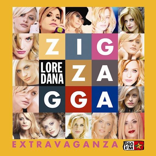 Loredana альбом Zig Zagga Extravaganza