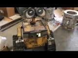 WALL-E Валли