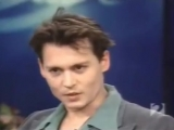Funny Johnny Depp Interview moments