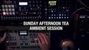 Sunday afternoon ambient session Digitakt Analog Four